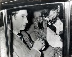Camilla was not sufficiently aristocratic to be the Prince's wife, and she was not a virgin, which to Mountbatten was a prerequisite