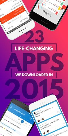 Buzzfeed's 23 Life-Changing Apps this year: Bookling