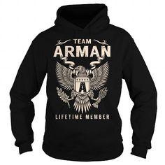 TEAM ARMAN LIFETIME MEMBER - LAST NAME, SURNAME T-SHIRT T-SHIRTS, HOODIES (39.99$ ==►►Click To Shopping Now) #team #arman #lifetime #member #- #last #name, #surname #t-shirt #Sunfrog #SunfrogTshirts #Sunfrogshirts #shirts #tshirt #hoodie #sweatshirt #fashion #style