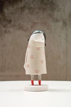 MiniMite by Elena Odriozola