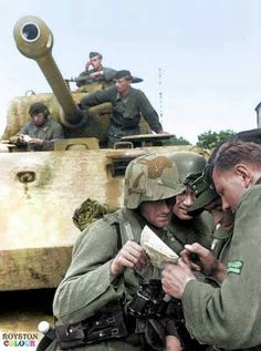 Operations on the eastern front,Operation Barbarossa, September,1941