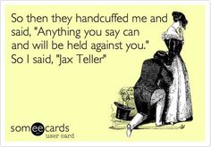 Jax Teller.... or any other attractive male celebrity;)