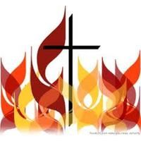 pentecost fire song
