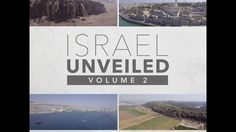 Coming soon... Israel Unveiled Volume 2.  Published on March 8, 2017.