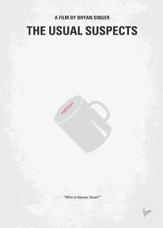 1000  images about Usual Suspects on Pinterest  Movie
