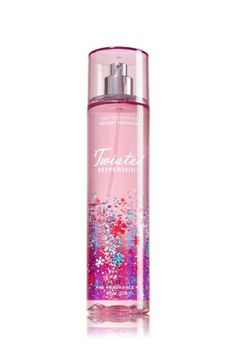 Bath and Body Works Twisted Peppermint Fine Fragrance Mist 2013 Style 8 Oz * Check out the image by visiting the link. (This is an affiliate link) Bath N Body Works, Bath And Body Works Perfume, Perfume Body Spray, Fragrance Mist, Body Mist, Smell Good, The Body Shop, Body Care, Face Care