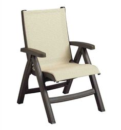 Beau Best Outdoor Folding Chair
