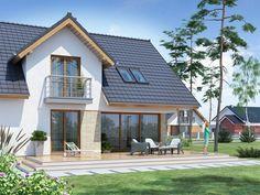 House Front Design, Pool Houses, Gazebo, Pergola, House Plans, New Homes, Floor Plans, Cabin, How To Plan