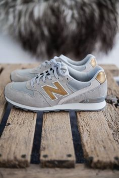 New Balance, love these.