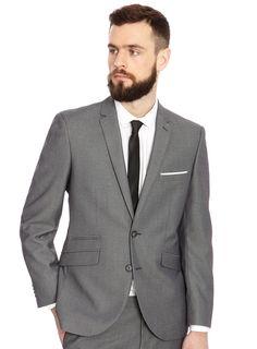 Newly Arrive Solid Royal Blue Tuxedo Elegant Suit For Men Wedding ...