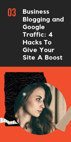 A business blog can drive thousands of potential customers and leads to your website – but only when done right. It takes more than writing a few posts about your industry and calling it a day.  So you can get the most out of your business blog, I'm sharing with you these tried and tested search engine optimization (SEO) hacks. #Blogging #SEO #Writing #Traffic #Marketing Make Money Blogging, Blogging Ideas, Google Traffic, Seo For Beginners, Creating A Business, Seo Tips, Search Engine, Hacks, Posts