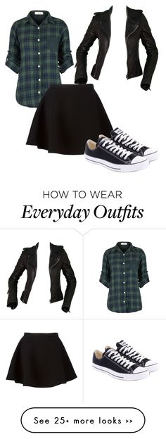"""My First Polyvore Outfit"" by elenamadik on Polyvore"
