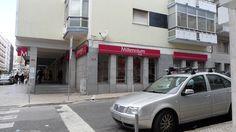 Avenida António Ennes,16 A  2745-067 QUELUZ  Tel: 211138990 Fax: 210098933  E-mail: queluz.estacao@millenniumbcp.pt