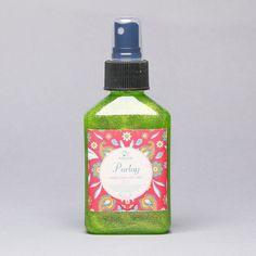 PARLAY Shimmer Hair & Body Mist