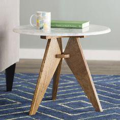 Mercury Row® Nadine End Table