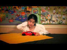 Los juguetes y los estereotipos. Cámara oculta a niños de 4 a 9 años.
