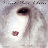Lust for Blood [CD], 11745105