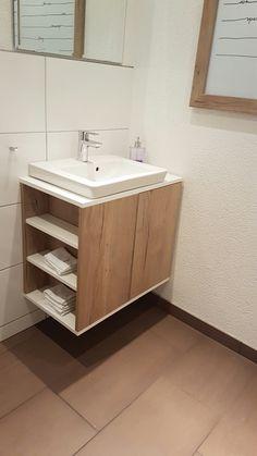Die besten 25 waschtischunterschrank holz ideen auf pinterest for Waschtischunterschrank echtholz