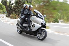 BMW has started production of its new C600 Sport and C650GT but still hasn't officially released pricing information for its two new maxi-scooters. BMW Canada however may have let slip pricing for the C650GT