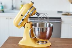 5 Telltale Signs You Really Need to Buy a Stand Mixer — Small Appliances, Sweet Love