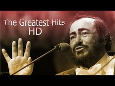 Best of Luciano Pavarotti .HD - YouTube