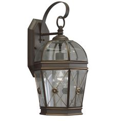 @Overstock - Illuminate your decor with this attractive and functional light fixture. This outdoor wall fixture features one light and Clear Beveled glass.   http://www.overstock.com/Home-Garden/Transitional-Olde-Bronze-1-light-Outdoor-Wall-Fixture/7585962/product.html?CID=214117 $70.99