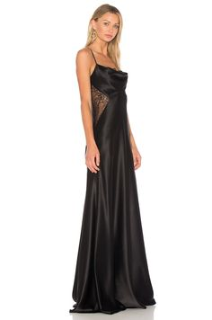 Curated collection of robe designer evening dresses and gowns for your special occasion: cocktail party dress, prom night, bal gown, wedding and graduation. Satin Lingerie, Vintage Lingerie, Satin Dresses, Sexy Dresses, Satin Sleepwear, Nightwear, Silk Evening Gown, Designer Evening Dresses, Fabulous Dresses