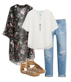 Boho fashion is all about fringe, raw edges, woven fabrics and gladiator sandals. It's a trend that I love and can fully embrace in the summer and all year round. It's a trend that transcends all seasons and ages. For fall fashion, trade out the sandals f