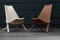Panamericana Chair: Remodelista
