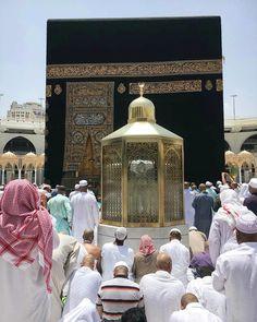 Islamic Images, Islamic Pictures, Islamic Quotes, Mecca Islam, Masjid Al Haram, Mekka, Hijab Cartoon, Beautiful Mosques, Islamic Architecture