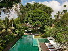 (Ubud) Award Winning Hotel Bali   International Accolades Received by Uma by COMO, Ubud