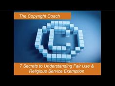 Analyze how your church is doing with Copyright Compliance.