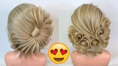 Top 21 Amazing Hair Transformations - Beautiful Hairstyles  Compilation