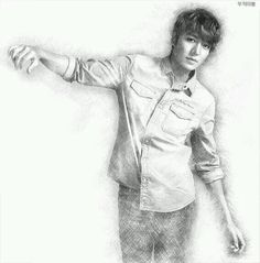 Lee Min Ho - Fan Art
