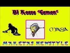 DJ KOSSE - Camon