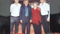 Erkan meric dogum günü