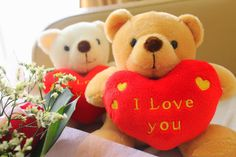 Teddy day images valentine - Happy Valentine's Day 2017 Quotes,Ideas,Wallpaper,Images,Wishes