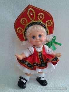 Неожиданный заказ / Другие коллекционные куклы / Бэйбики. Куклы фото. Одежда для кукол