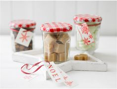Simply Special: Bonne Maman Gifts-in-a-Jar - Bonne Maman