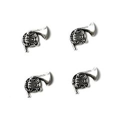 9d0732dd7850 French Horn Tuxedo Studs Quality Handcrafts Guaranteed  https://www.amazon.com