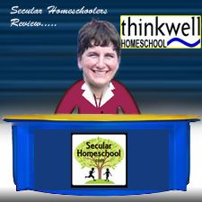 The Secular Homeschool Community - Thinkwell Math - Reviews