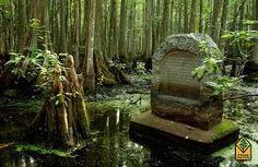 Louisiana Purchase State Park, Arkansas