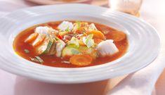 Denne gryten med torsk og grønnsaker er proppfull av både farger og smak. Denne oppskriften vil nok falle i smak hos både store og små, og kan fort bli en favoritt.