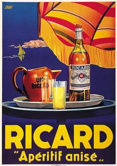 Starr - Ricard