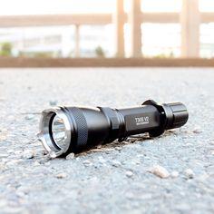 Thrunite T30S V2 #thrunitei #flashlight #gadget #survival #torch