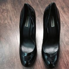 Kelsi Dagger Patent Leather Pumps Size 10, good condition. Only worn a few times. Kelsi Dagger Shoes Heels