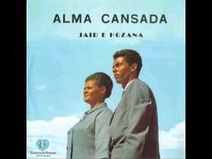 Alma Cansada- Jair e Hozana- CD Completo
