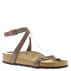 b713d66e65fb Birkenstock New Daloa Mocha Birkibuc 40 9-9.5 N Womens Sandals Quompra  https