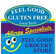 Feel Good Gluten Free - 66 Targo Street, Bundaberg Qld 4670