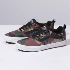 1112dc3bb78 Camo Kyle Walker Pro | Shop. Camouflage, Schoenen